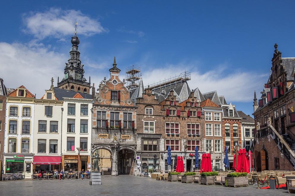 Advocaat strafrecht Nijmegen