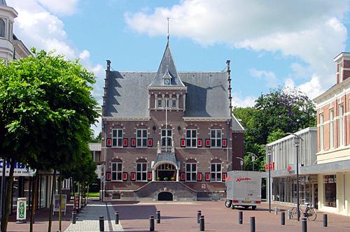 Advocaat strafrecht Veendam