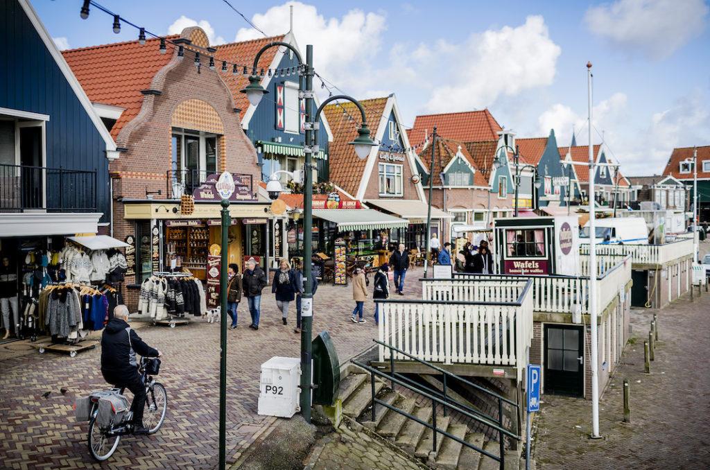 Advocaat strafrecht Volendam