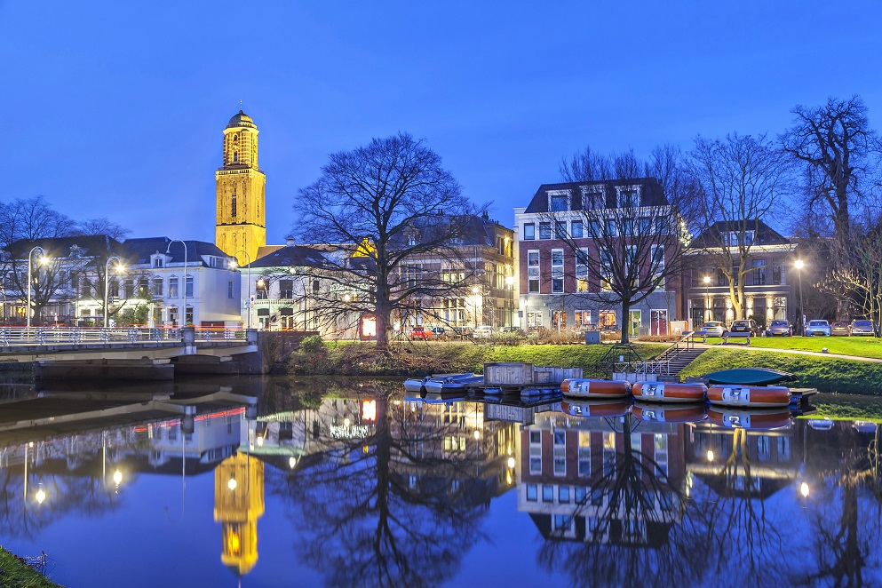 Advocaat strafrecht Zwolle