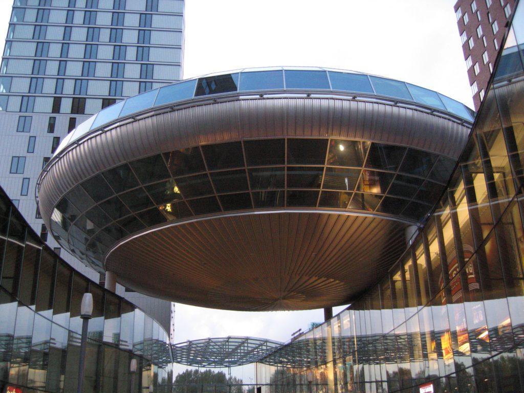 zoetermeer-ufo
